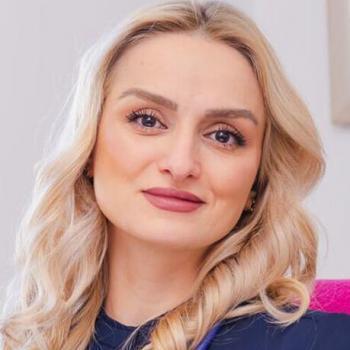 Dr Maryam Ebrahimi